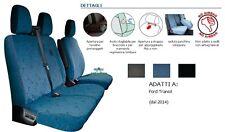 Fodera Furgone 3 posti Ford Transit dal 2014 cod.418320216
