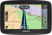 TomTom Start 52 M EU Traffic Lifetime 3D Maps TMC EU GPS Navi Europa 48 Länder