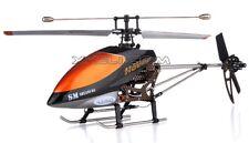 Elicottero Radiocomandato Double Horse 9100 3 Canali Monopala Shuang Ma