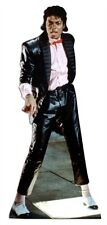 Michael Jackson Pop Singer Cardboard Cutout 178cm Tall-Invite him to your Party