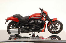 Harley Davidson 2012 Vrscdx Night Rod Special 1:18 Model MAISTO