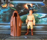 STAR WARS FIGURE 1999 PHANTOM MENACE COLLECTION ANAKIN SKYWALKER (NABOO)