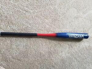 "Anderson Techzilla XP 31"" (-9) Youth Baseball Bat. Doublewall USSSA bat. RARE!"