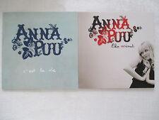 Anna puu-Riko minuto + C'est la vie - 2 CD SINGLE