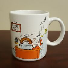 How To Get Along At The Office Hallmark Coffee Mug Funny Office Rules