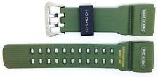 Genuino Reloj Casio Correa de banda 10517710 Para Casio GG-1000-1A3