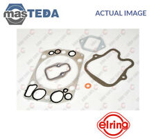 NEW ENGINE TOP GASKET SET ELRING 834327 I OE REPLACEMENT