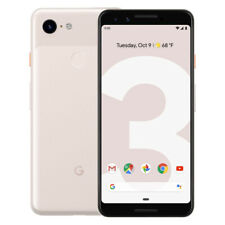 Google Pixel 3 смартфон 64 ГБ не разблокированный Verizon розовый
