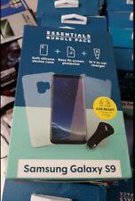 Samsung galaxy s9 Essentials Bundle Pack