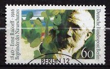 Gestempelte Briefmarken aus Berlin (1980-1990)