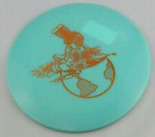 Champion Color Glow Shryke 169g Driver Custom Innova Disc Golf Celestial Discs