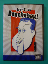 Joey Elias: Douchebag! (DVD*Recorded at the Studio Juste Pour Rire in Montreal)