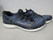 Saucony Mens Triumph Everun Running Shoes Sneakers Sz 11  P924