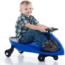 SWING WIGGLE GYRO PLASMA CAR RIDE TWIST GO KID FUN DIDI PUSH KICK & FREE GIFT