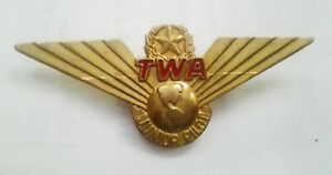 TWA JUNIOR PILOT  WING