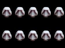 Dark Angels hooded type 1 Heads x10 Space Marine,Indomitus,Warhammer 40k