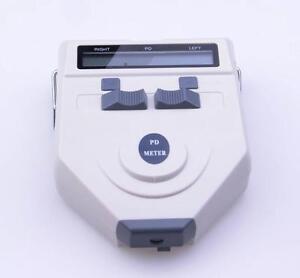 Brand New Optical Digital PD Meter Pupilometer Interpupillary Distance Tester