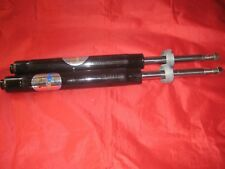 TOYOTA COROLLA 1.6 GTI AE92 FRONT GAS SHOCK ABSORBERS X2 PAIR 1987 to 1992