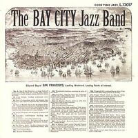 The Bay City Jazz Band by Bay City Jazz Band (CD, Apr-1994, Good Time Jazz)