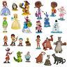 Disney Junior Sophia Sofia the First Doc McStuffins Kids Figurine Toy Set Toys