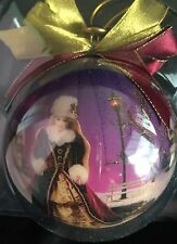 """""""From Barbie With Love"""" Decoupage Ornament With Stand 1996 *New In Box* Mattel"""