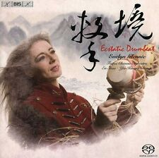 Evelyn Glennie - Ecstatic Drumbeat: Works for Percussion & Chinese [New SACD] Hy