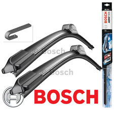 "Bosch AEROTWIN 24"" Inch & 16"" Inch Pair Front Windscreen Wiper Blades"