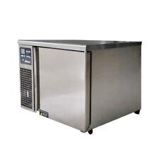 Commercial 3 Trays Blast Freezer,Chest Freezer,Batch Freezer for icecream,fish