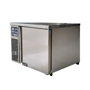 Commercial 3 Trays Blast Freezer,Chest Freezer,Batch Freezer for icecream,fish