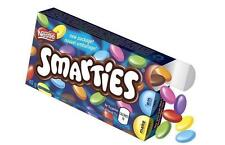 *48* BOXES NESTLE CANADIAN SMARTIES 12 PACKAGESX4=48 45g FRESH From CANADA 🇨🇦