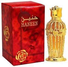 Haneen 50ml Taif Rosy Fruity Agerwood Amber Top Quality EDP Spray by Al Haramain