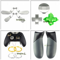 Replacement Parts Dpad Paddles Rings for Microsoft Xbox One Elite Controller