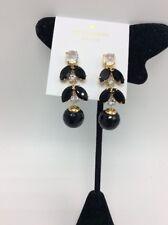 $78 Kate Spade Be Bold Linear Drop Earrings  KSD10