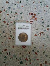 1976-D 50C Kennedy Half Dollar- ANACS MS65-(888533)
