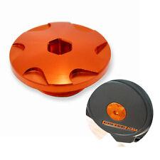 Motorcycle Engine Cover Camshaft Plug For KTM DUKE 125 200 390 3.4mm CNC