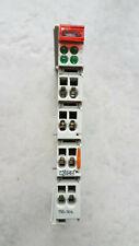 Wago I//O 750-530 8do 24v DC 0,5a inutilizzato