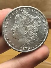 1878 CC Morgan Silver Dollar Carson City