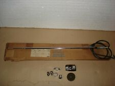 1966 1967 NOS FORD FAIRLANE COMET FALCON GALAXIE XL RADIO ANTENNA C6AZ-18813-E