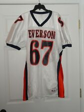 New with tags - Speedline Everson number 67 Mesh Football Jersey Xl