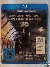 Daybreakers [2009] (Blu-ray 3D / 2D)~~~Sam Neill, Ethan Hawke~~~NEW & SEALED