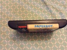 Paper Boy Sega Gensis Nomad