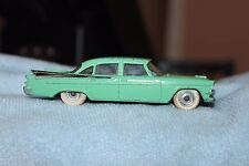 DINKY TOYS  #191  Dodge Royal sedan........ 1960's Original  made in England