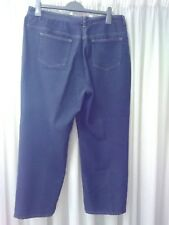 Womans Millers Jeans, Blue, Size 18, Stretch