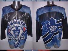 Toronto Maple Leafs Ccm Adult Large Ice Hockey Shirt Jersey Nhl Top Vintage