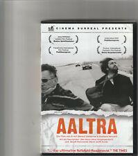 DVD Aaltra