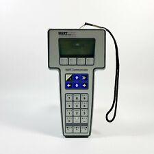 Fisher Rosemount Hart Communicator Model 275 Hand Held Communicator Untested