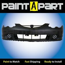 Fits: 2002 2003 2004 Acura RSX Coupe Front Bumper (AC1000143) Painted