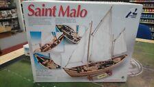 ARTESANIA LATINA SAINT MALO 19010 Model Ship Kit 1:20