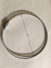 Collier De Serrage Inox 100 Mm