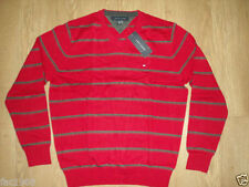 Tommy Hilfiger V Neck Jumpers & Cardigans for Men